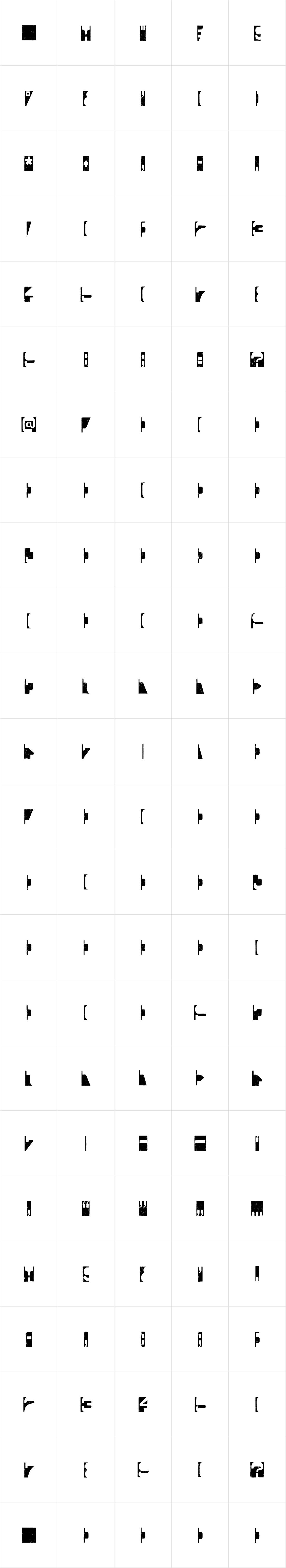 Mamute Condensed Layer 1