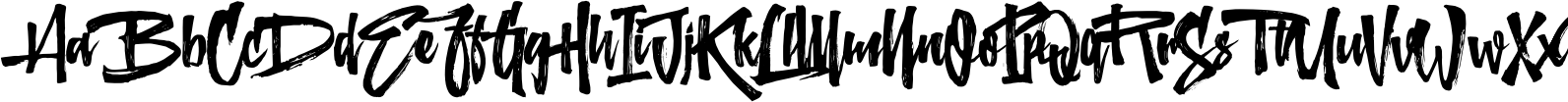 Northshire Script