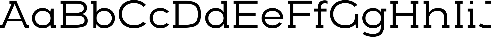 Arkibal Serif Medium Font