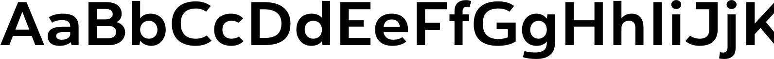 Yorkten Ext Medium Font