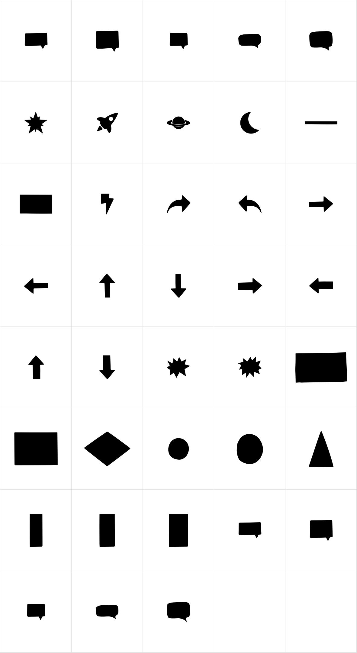 Aniara Graphics