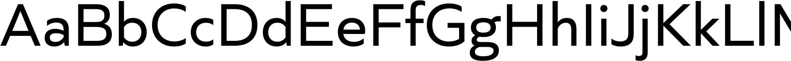 Quiet Sans