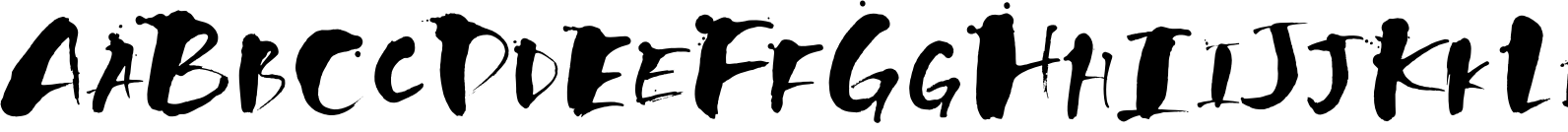 Far Out Font