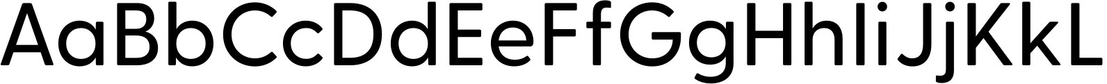 Greycliff CF Medium Font