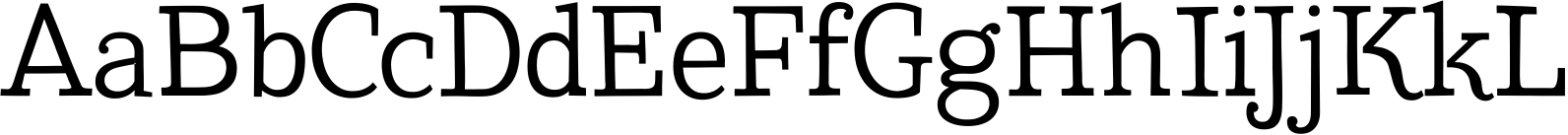 TT Coats Regular Font
