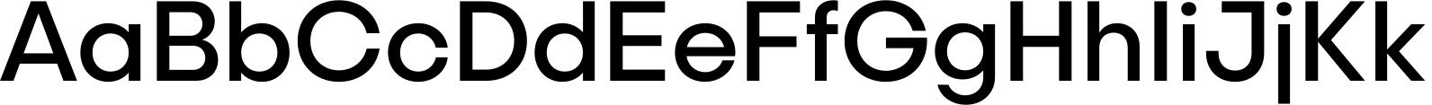 Publica Sans