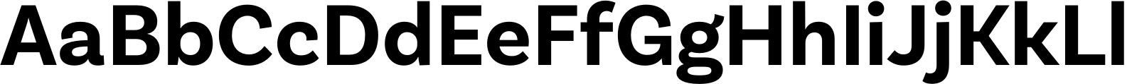 Basic Sans