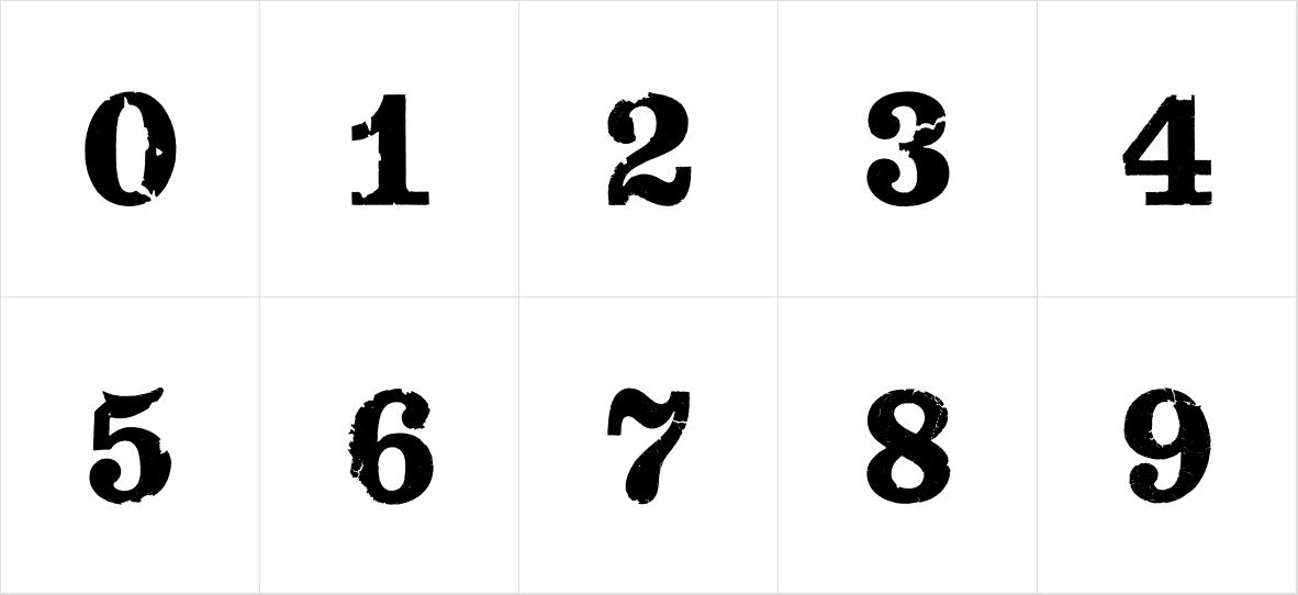 Cozza Numero