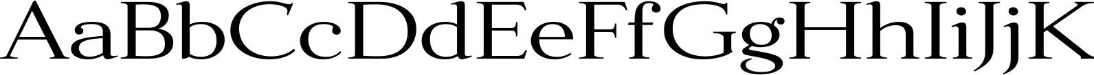Fnord Forty Extended Font