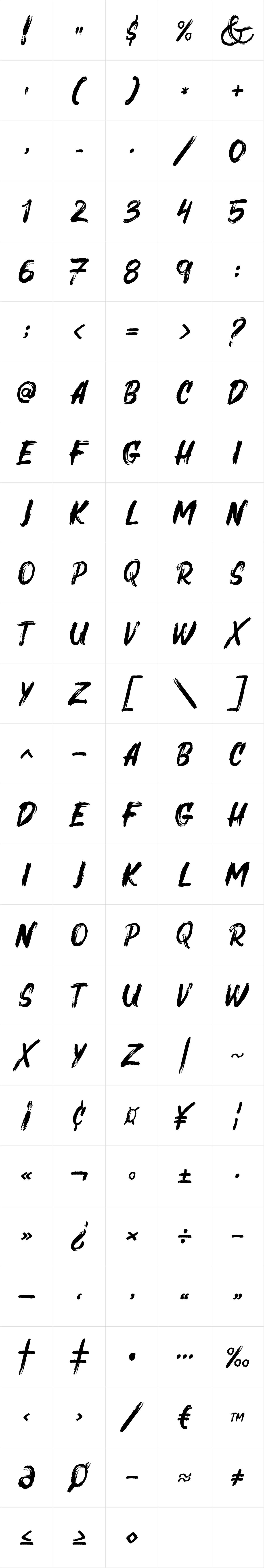 Siberia Type