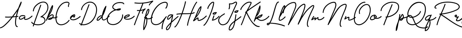 The Valleys Script