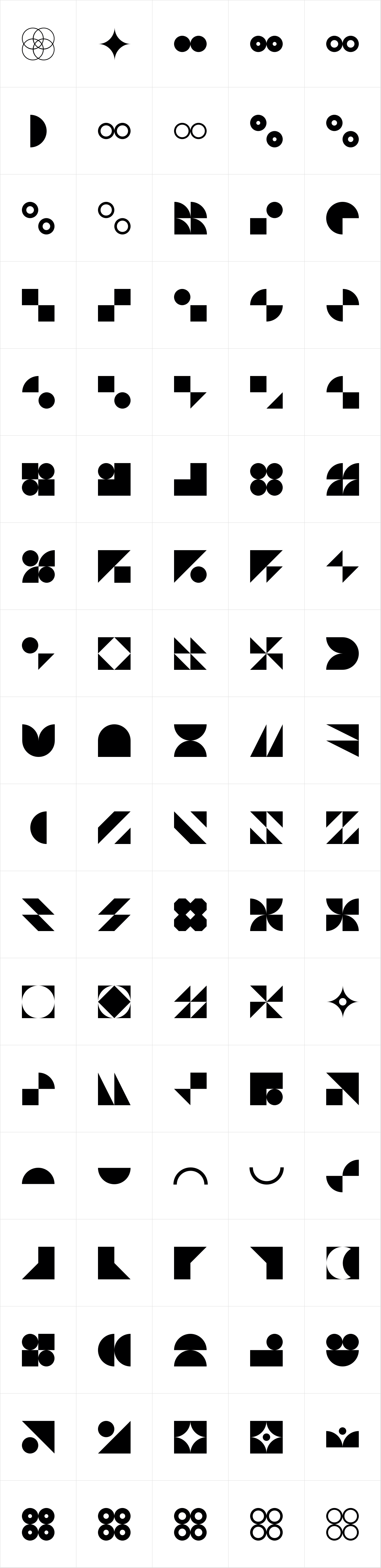 FormPattern Two