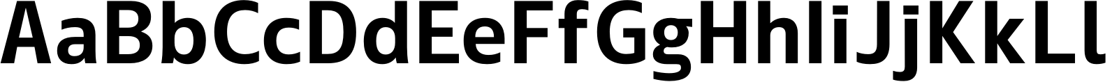 Ramston Regular Font