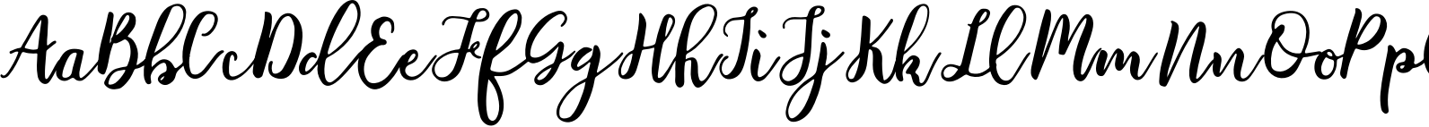 Instyle Font