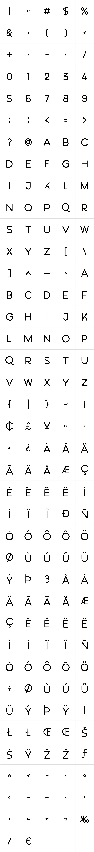 Meshitara Sans