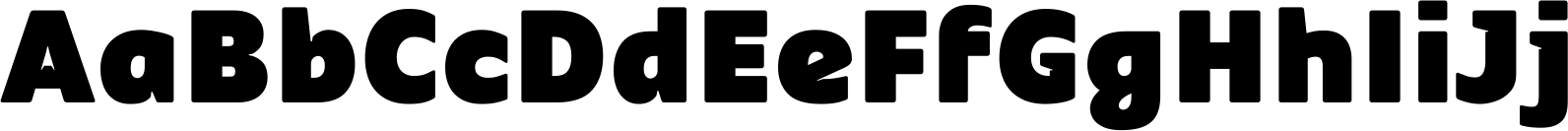 Blackye Regular Font