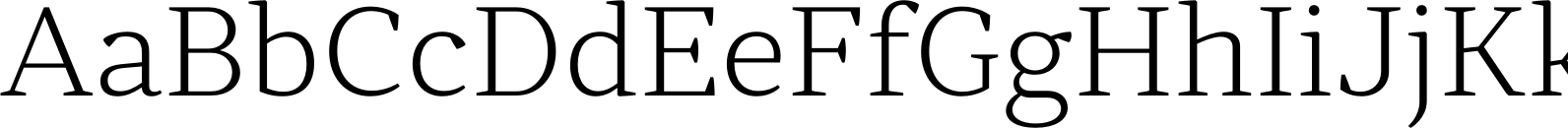 Skema Pro Title ExtraLight Font