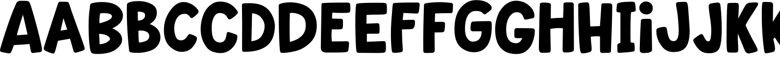 Uncle Grump Font