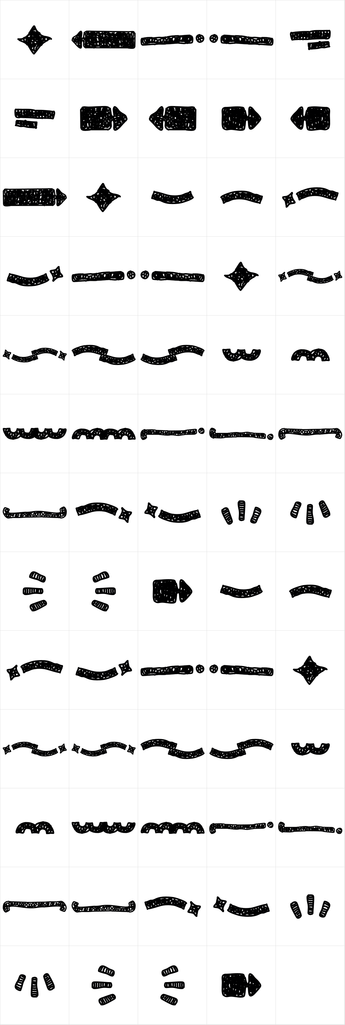 Tobi Greek Cyrillic Extra Hand