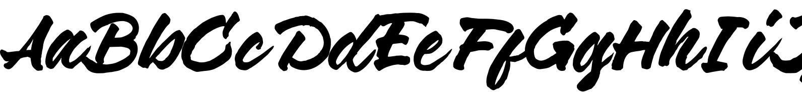 Mixing SVG Font