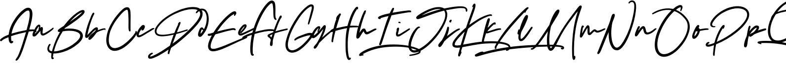 Distinct Style Font Duo