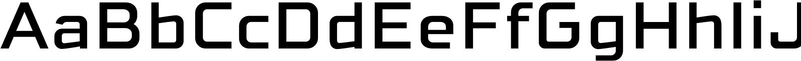 Cuatra Sans
