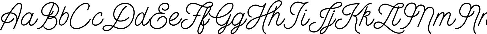 The Giant Bundle (50 Fonts)