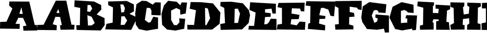 Display Black Serif