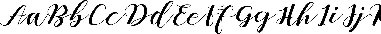 Zelifa Script
