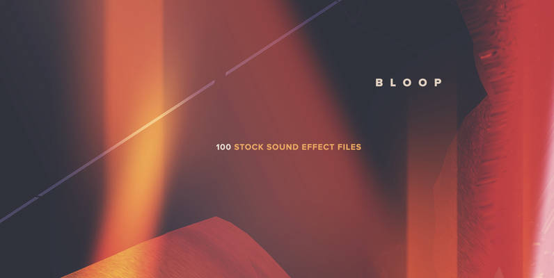 Madsound Collection: Bloop!