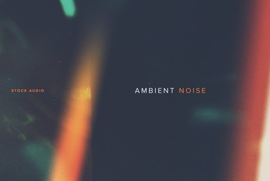 Ambient Noise