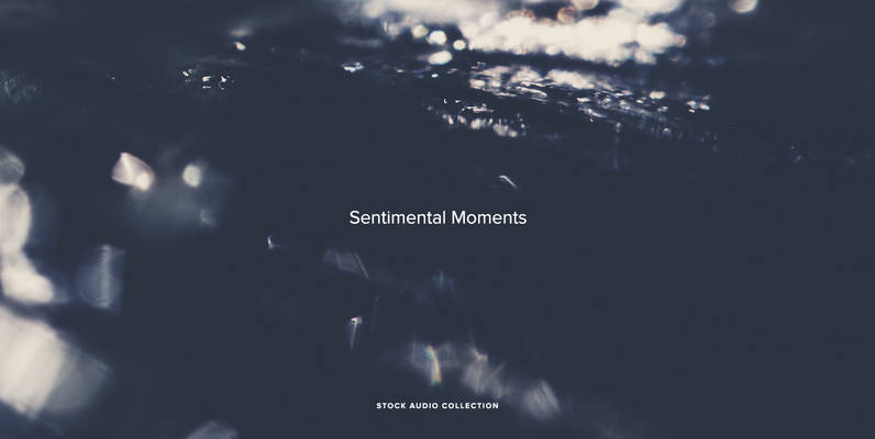 Sentimental Moments