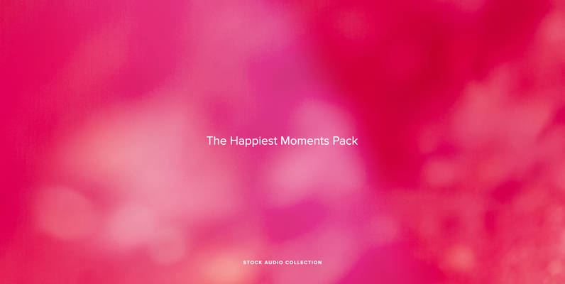 The Happiest Moments Pack