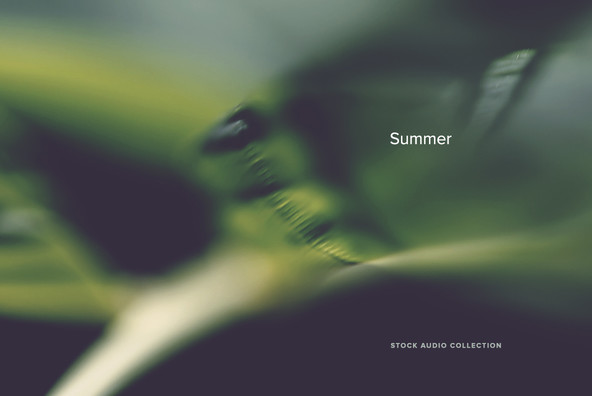 Summer Music Collection
