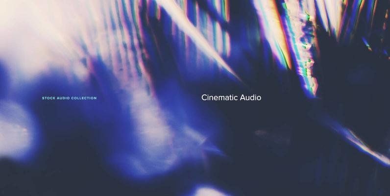 Cinematic Audio