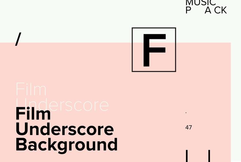 Film Underscore Background Music Pack