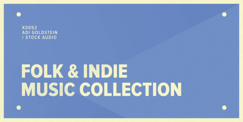 Folk   Indie Music Collection