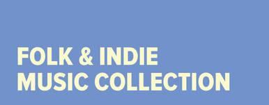 Folk   Indie Music Collection