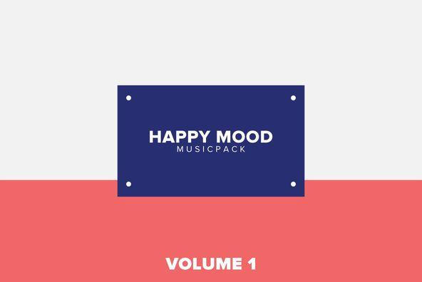 Happy Mood Music Pack Volume 1