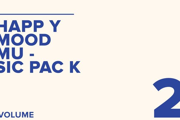 Happy Mood Music Pack Volume 2