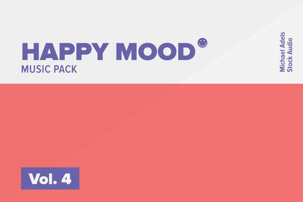 Happy Mood Music Pack Volume 4