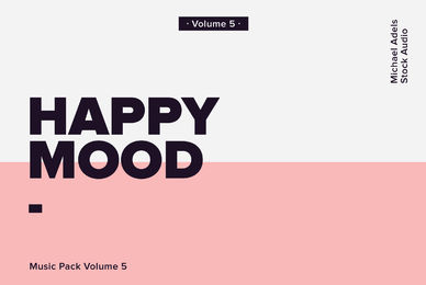 Happy Mood Music Pack Volume 5
