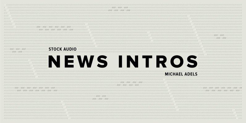 News Intros - Extras - YouWorkForThem