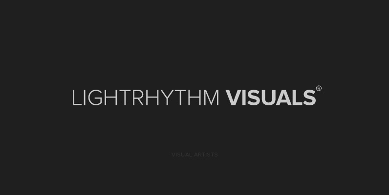 Lightrhythm Visuals