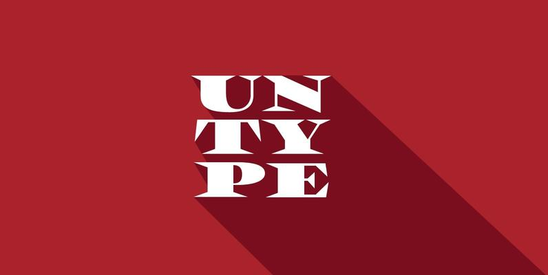 Untype Foundry