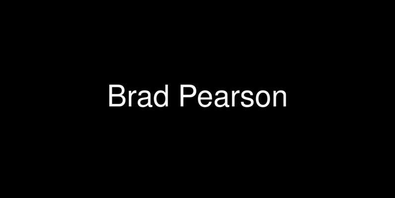 Brad Pearson