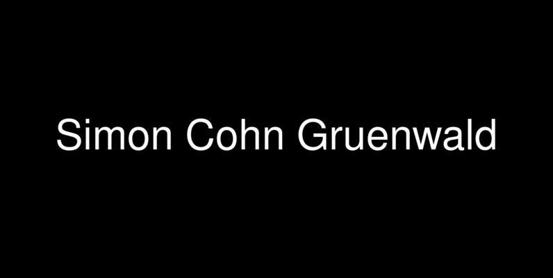 Simon Cohn Gruenwald