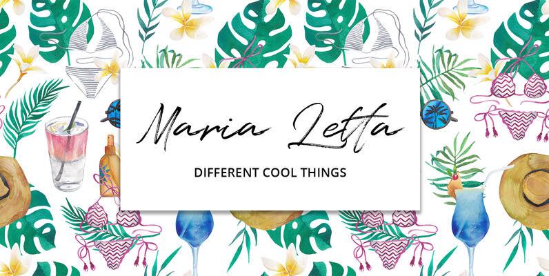 Maria Letta