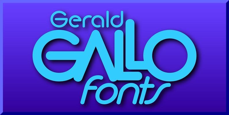 Gerald Gallo