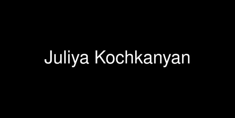Juliya Kochkanyan
